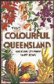 Colourful Queensland