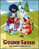 Golden Shred Two