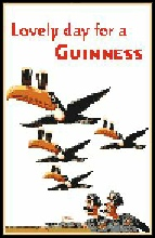 Lovely Day for a Guiness 2