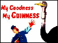 My Goodness My Guiness
