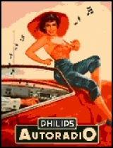 Phillips Radio